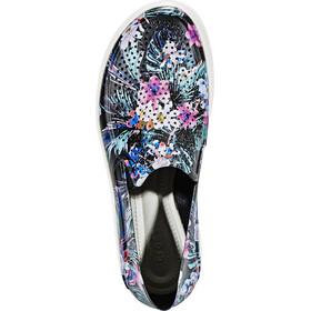Crocs CitiLane Roka Slip-on Damen Graphic Tropical